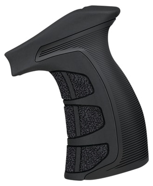 Advanced Technology X2 Scorpion Revolver Grip Black With Black Grip Inlays For Taurus Small Frame