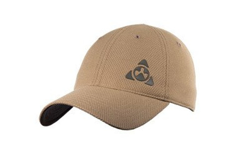 Magpul Core Cover Ballcap, Coyote Brown, S/M