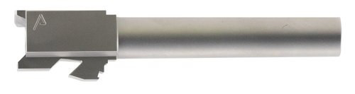"""Agency Arms Standard Line Barrel Compatible with Glock 17 9mm 4.48"""" Stainles"""