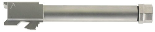 "Agency Arms Standard Line Barrel Compatible with Glock 17 9mm 4.48"" Stainless"