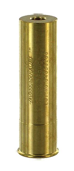 Aimshot Arbor 12 Ga Boresighter Brass