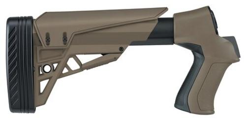 ATI Ravenwood Rw-Sgs Moss/Rem/Sav/Win 12 Ga Adjustable Shotgun Stock Flat Dark Earth