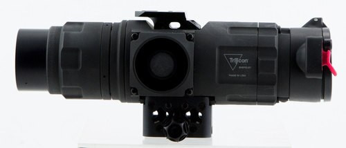 Trijicon EO IRCO-35 SNIPE-IR 35mm, Black
