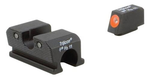 Trijicon Walther P99/PPQ HD Night Sight Set - Orange