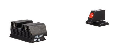Trijicon 3Dot HD NS Orange FNS/FNX/FNP