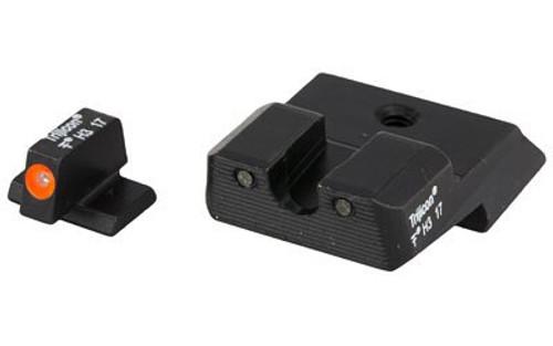 Trijicon 3Dot HD XR NS Orange S&W 9mm/40SW