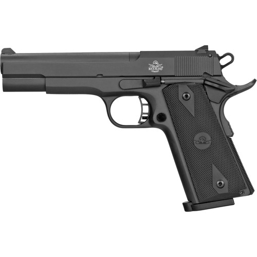 "Rock Island XT Magnum Single 22 WMR 1911 Style, 5"" Barrel, 15rd"