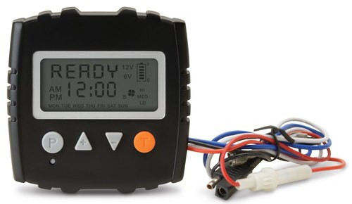 American Hunter Digital Timber Can 12V, Digital Timer Only