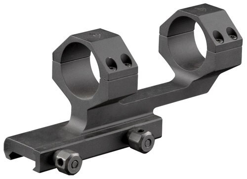 Aim Sports 1-Pc Base & Ring Combo Cantilever Style For Universal Rifle