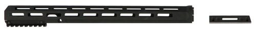 Aim Sports HK Rifle Extended M-Lok Handguard 6061-T6 Aluminum Black Hard