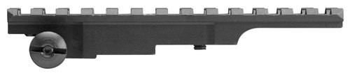 Aim Sports Scope Mount For Mauser 98 1-Piece Style Black Hard Coat Anodiz