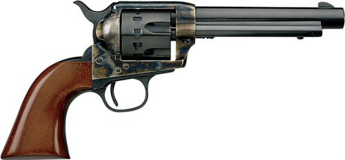 "Uberti 1873 Cattleman Steel 12 Shot .22LR New Mobel 5 1/2"" Barrel"
