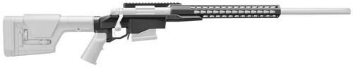 Remington Model 700 Chassis, SquareDrop Handguard - Short Action