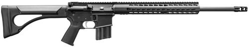 "Bushmaster Hunter Carbine 450 Bushmaster 20"" Barrel5+1 A2 Black"