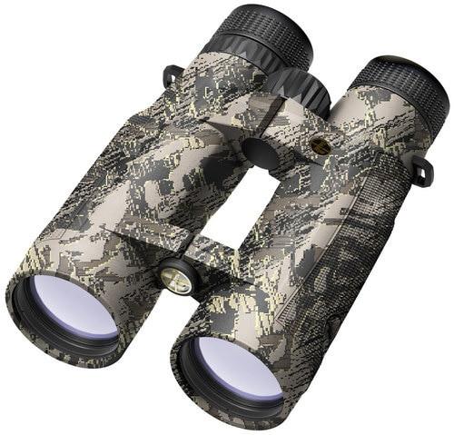 Leupold BX-5 Santium HD Binoculars 15x56mm Sitka Open