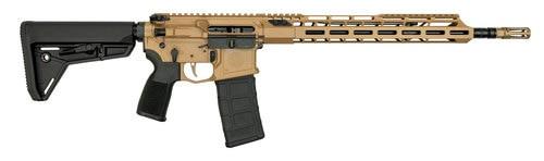 "Sig M400 SDI .223/5.56, 16"" Barrel, VTAC, Sling, Coyote, 30rd"