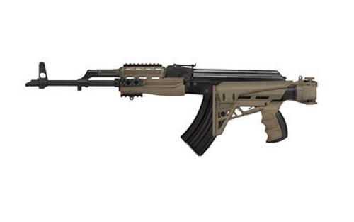 Advanced Technology AK-47 Polymer Tan B.2.20.1250
