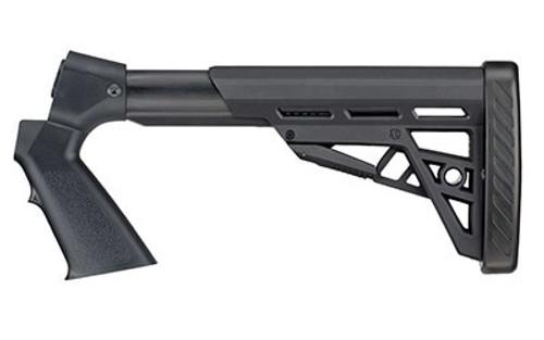 Advanced Technology Shotforce TactLite Shotgun Stock Aluminum Black