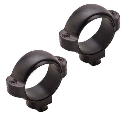"Burris Optics Signature Rimfire Airgun Rings High One"" Matte"