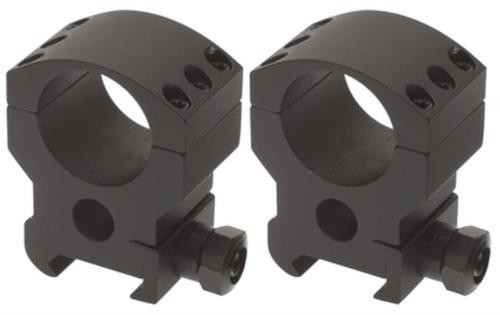 Burris Xtreme Tactical 30mm Rings High Matte