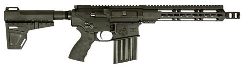 Diamondback DB10 AR Pistol 308 Win 13.