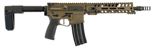 "POF Renegade Plus AR Pistol 300 AAC BO 10.5"" Barrel 30rd Mag"