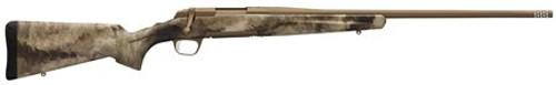 "Browning X- Hells Canyon Speed 7mm-08 Remington 22"" Barrel 4rd"