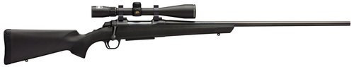 "Browning AB3 Hunter Package 6.5 Creedmoor 22"" 5Barrel Nikon 4-12x40 Scope"