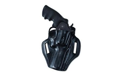 Galco Combat Master Glock 43, Steerhide Black, RH