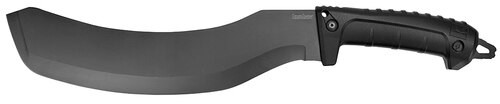"Kershaw Camp Machete 12"" 65MN Carbon Steel Machete Glass Filled Nylon"