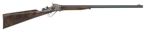 "Taylor's Half-Pint Sharps Single 30-30 Winchester 26"", Walnut"