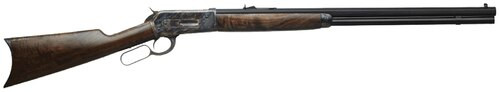 """Taylor's 1886 Lever Action Rifle 45-70 Government 26"""" Barrel, Wal, 8rd"""