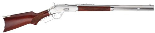 "Taylor's 1873 Sporting Lever 357 Magnum 20"" Barrel, Walnut Pisto, 10rd"