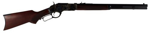 "Taylor's 1873 Sporting Lever 45 Colt 20"" Barrel, Walnut Pistol, 10rd"