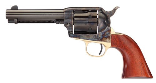 Taylor's 1873 Cattleman Ranch Hand Taylor Tuned Single 45 Colt