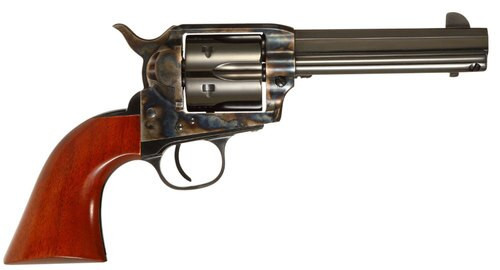 "Taylor's 1873 Cattleman Drifter Single 45 Colt 4.75"" 6 r"