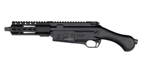 """Fightlite SCR Pistol 300 Blackout, 7.25"""" Barrel, Keymod Rail, 10rd"""