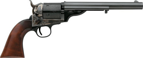 "Taylor's 1872 Army Open-Top Single 45 Colt 7.5"" Barrel 6rd Walnut Grip"