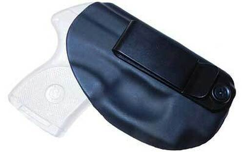 Flashbang Betty RH Springfield XD-S Thermoplastic Black