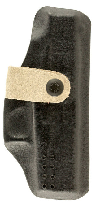 Flashbang Bra-Mounted RH for Glock 43 Kydex Black