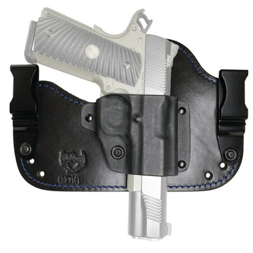 Flashbang Capone Glock 9mm/40 Pistols, Black, Right Hand