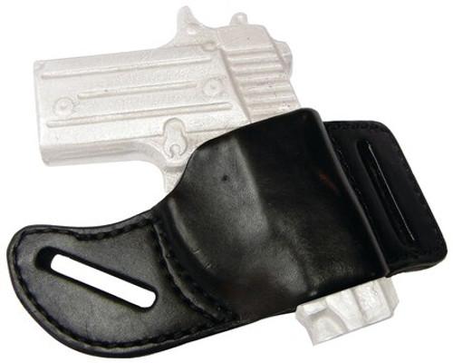 Flashbang Sophia SiG P238/Colt Mustang, Leather Black, RH