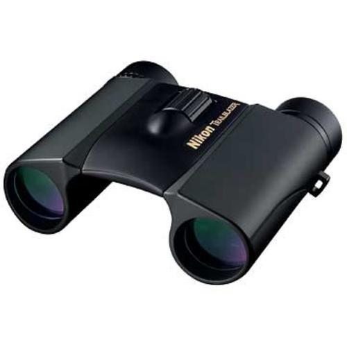 Nikon Trailblazer 10x 25mm 342 ft @ 1000 yds FOV 10mm Eye Relief Black Rub