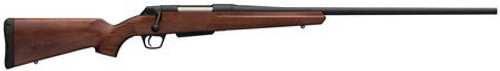"""Winchester Repeating Arms XPR, Bolt Action, 300 Winchester Magnum, 26"""" Barrel, Matte Black, Walnut Stock, 3 Round"""