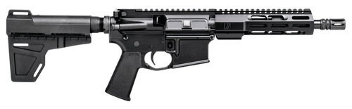 "Zev Pistol Core 300 Blackout, 8.5"" Barrel, Black"