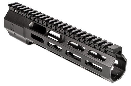 "Zev AR15 Wedge Lock Handguard Aluminum Black Hard Coat Anodized 9.2"""