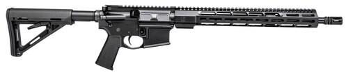 """Zev Core Rifle 5.56mm, 16"""" Barrel, Black, CA Legal, Legal 10rd Mag"""