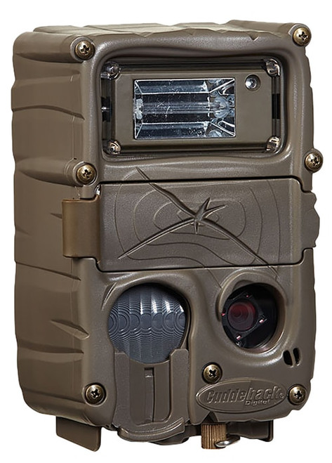Cuddeback X-Change C1 Trail Camera 20 MP, 50ft Flash, 8a, Brown