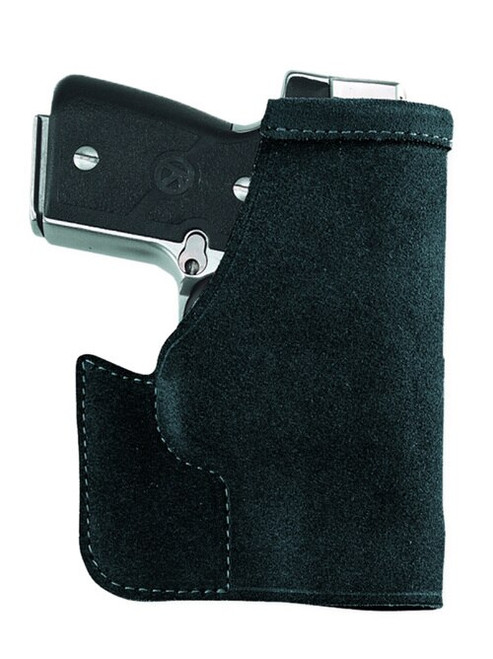 Galco Pocket Protector Ruger LCPII, Black