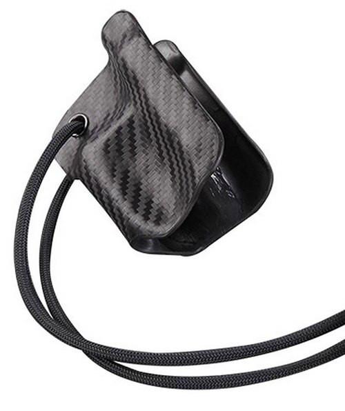 UM Tactical UM-TG Trigger Guard Holster Ruger LC9 Thermoplastic Black